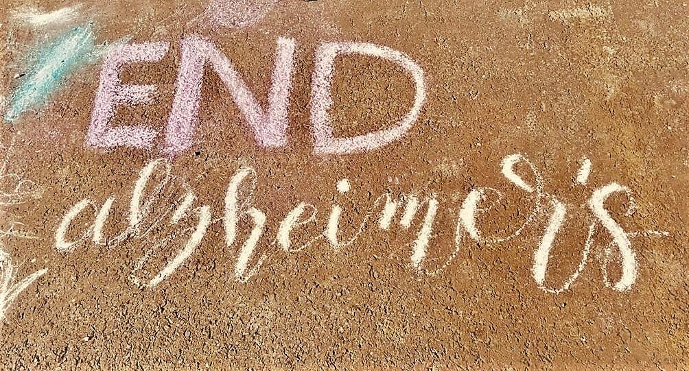 End Alzheimers 2